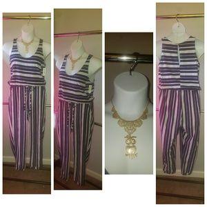 Stripes for spring bundle